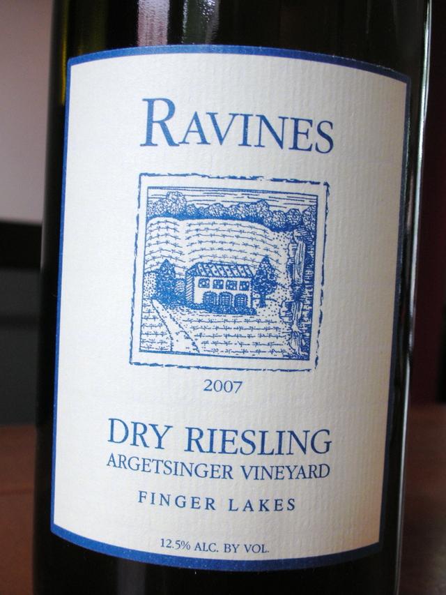 Ravinesriesling