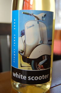 Whitescooter