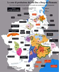 Piedmont-Region-Wine-Map