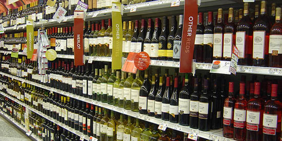 Wine_grocery