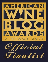 American Wine Blog Awards