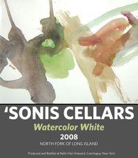 Watercolorwhite