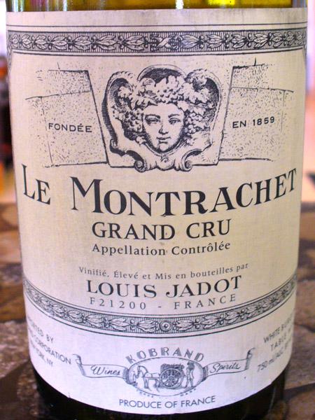 Jadot_Montrachet_1999