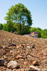 Limestone at Heart & Hands Wine Co. ©MorganDawsonPhotography www.morgandawson.com