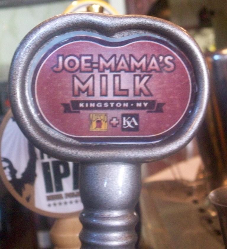 Joe mamas
