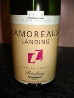 Lamoreaux Landing
