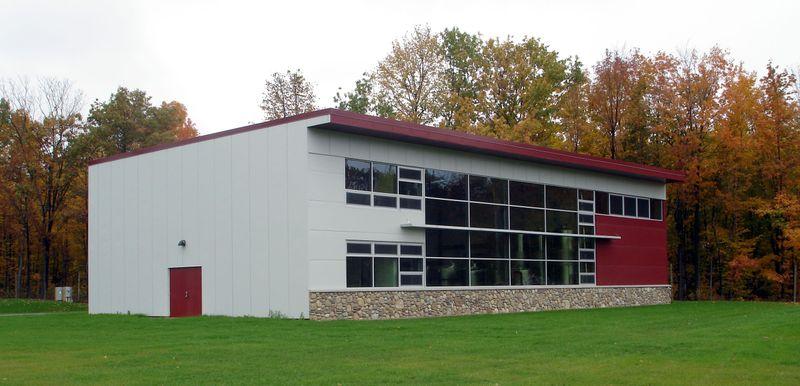 Red Tail Ridge Facility 015
