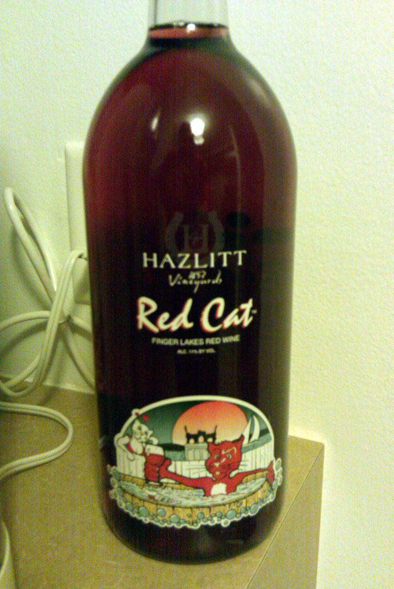 Redcat