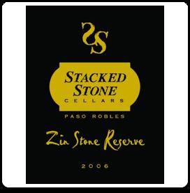 Stacked Stone Image