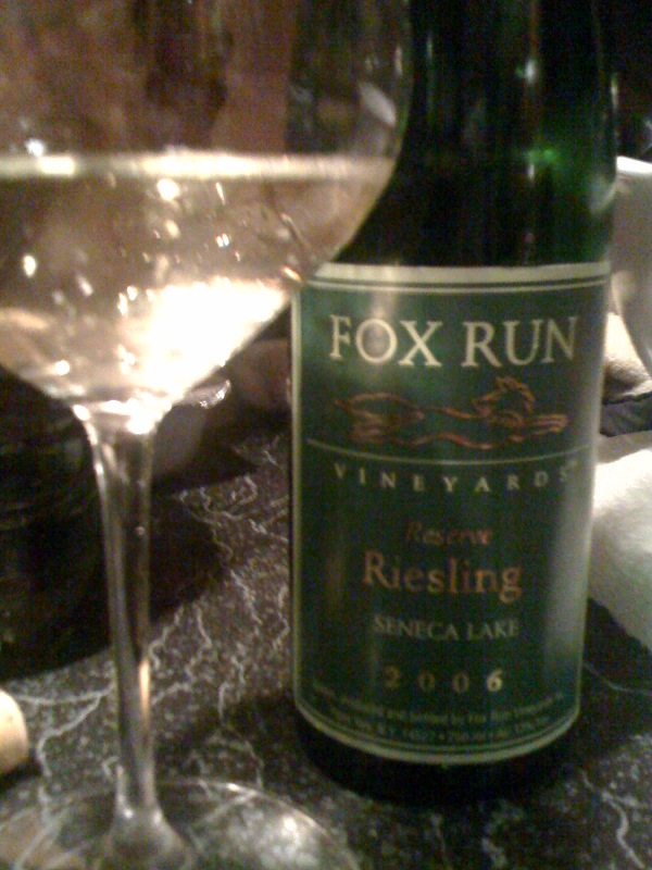 Foxrunriesling