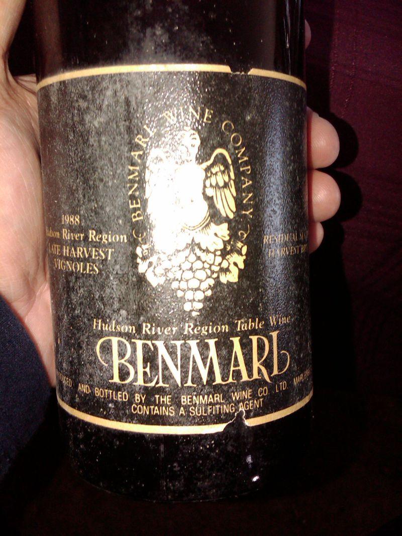 Oldbenmarl