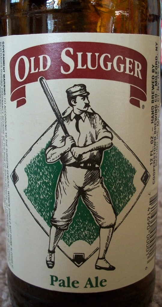 Cooperstown Old Slugger