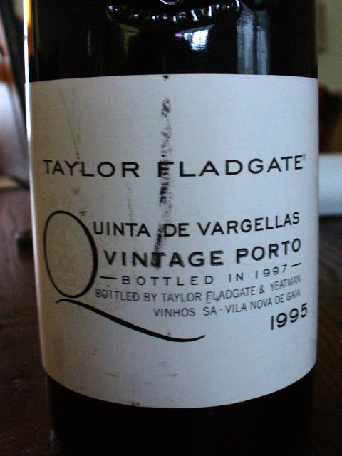 Fladgate_port_1995