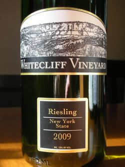 Whitecliff_09riesling