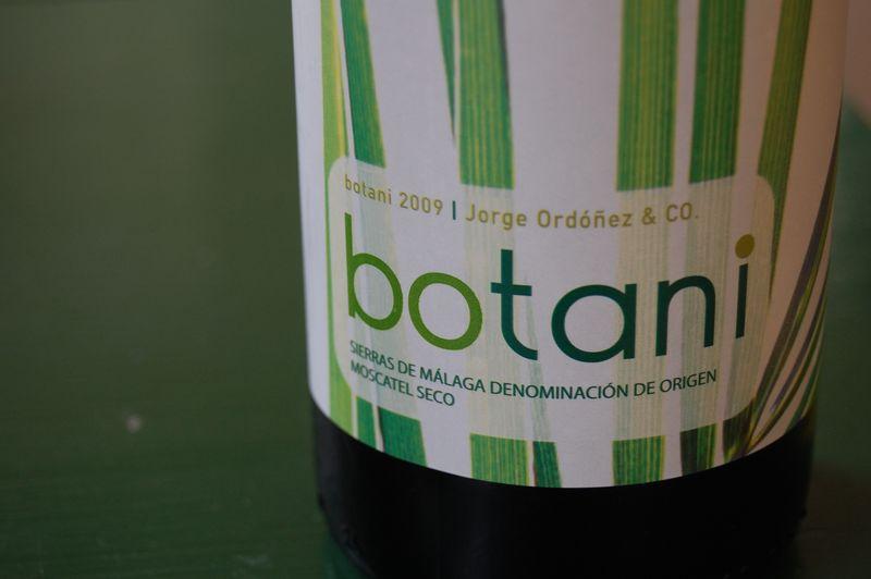 Botani 2009