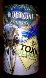 Toxicsludge