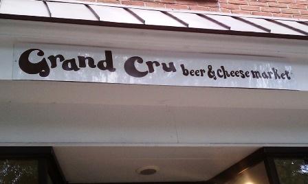 Grandcrubeercheese