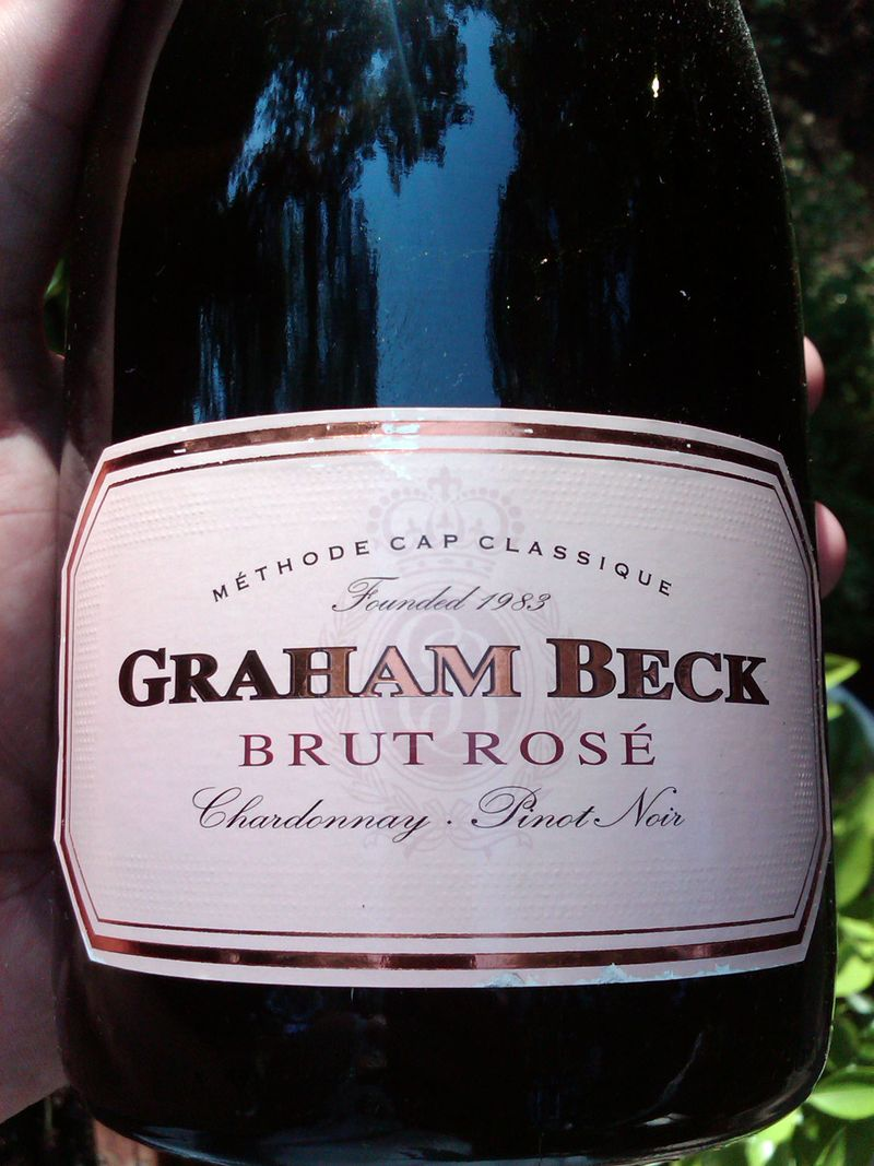 Grahambeckrose