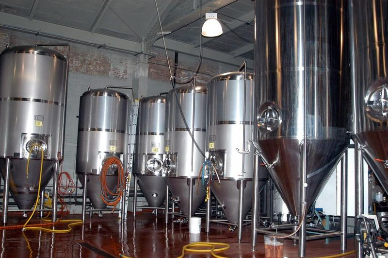 Kelso Brewery