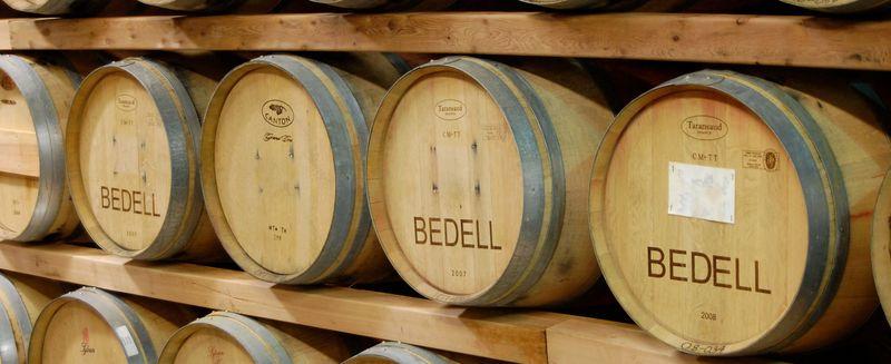 Bedell-banner
