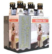 Smuttynose Winter Ale