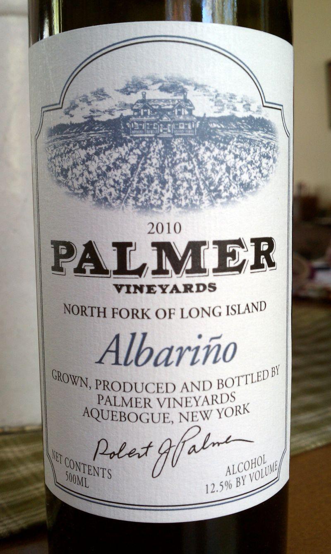Palmer-albarino