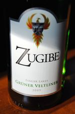 Zugibe-gruner