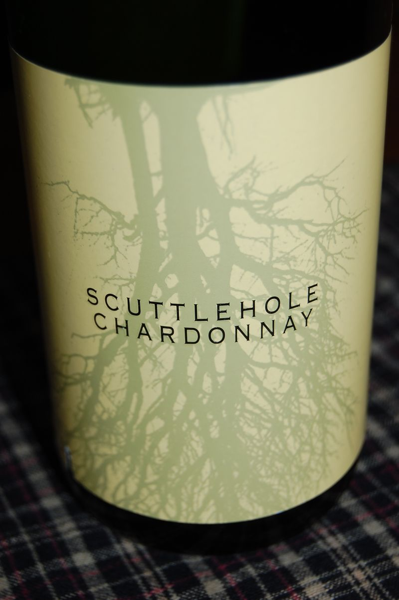 Scuttlehole-chard