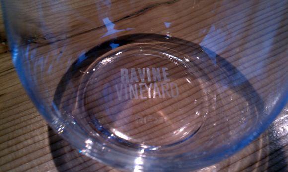 Ravine-glass