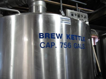 Longireland-brewkettle