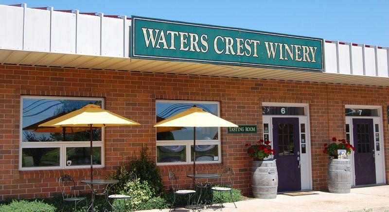 Waterscrest