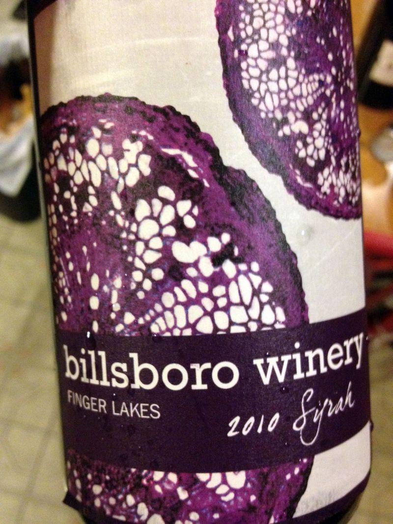 Billsboro