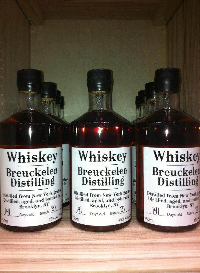 B-whiskey