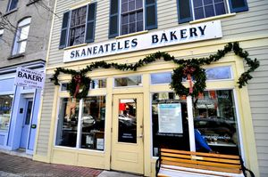 Skaneateles-bakery