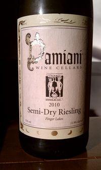 Damiani-semi-dry