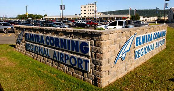 AirportCorningElmira
