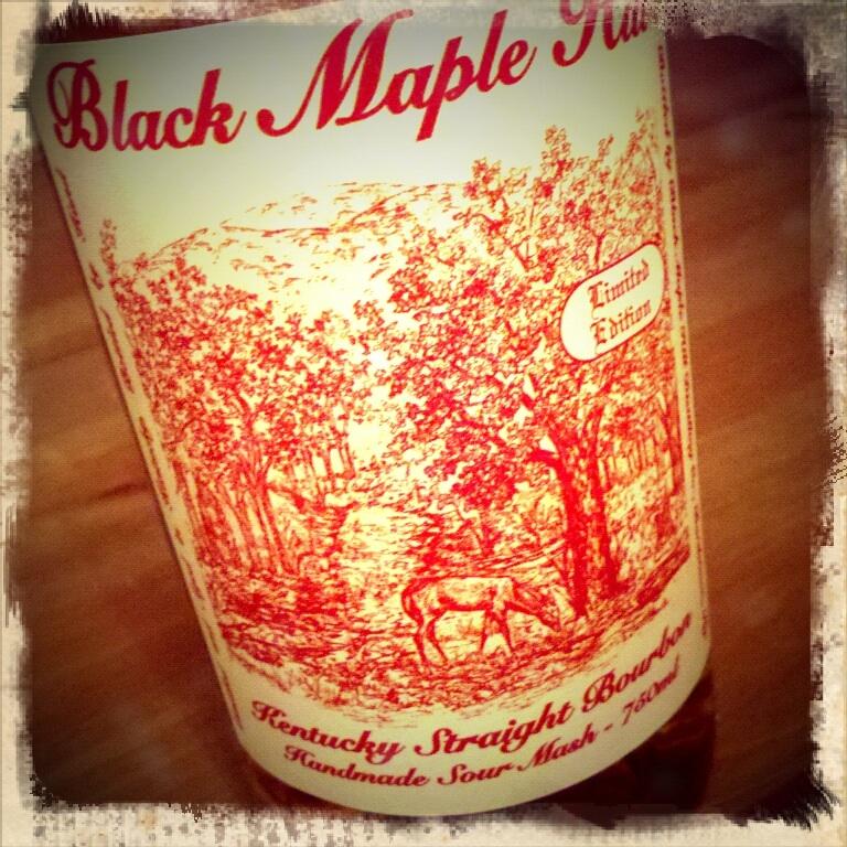 Black Maple Hill