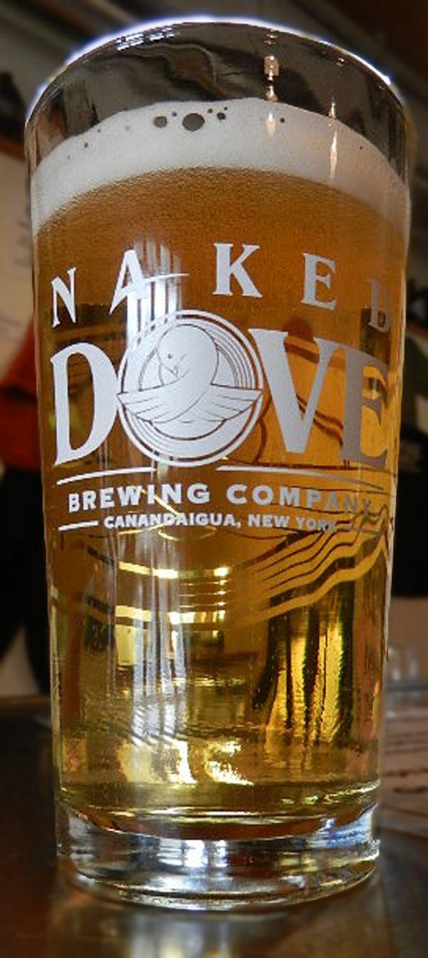 Naked Dove Brewing Company - Canandaigua, NY - Untappd