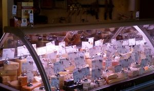 C'est Cheese Case
