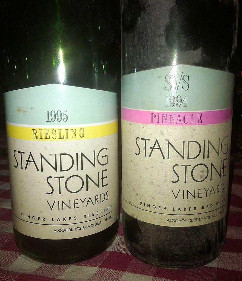 StandingStone