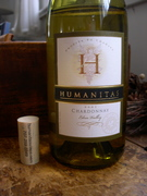 Humanitaschard