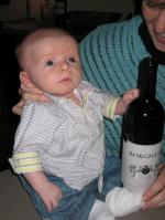 Jackson_drinking