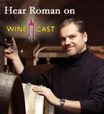 Roman_winecast